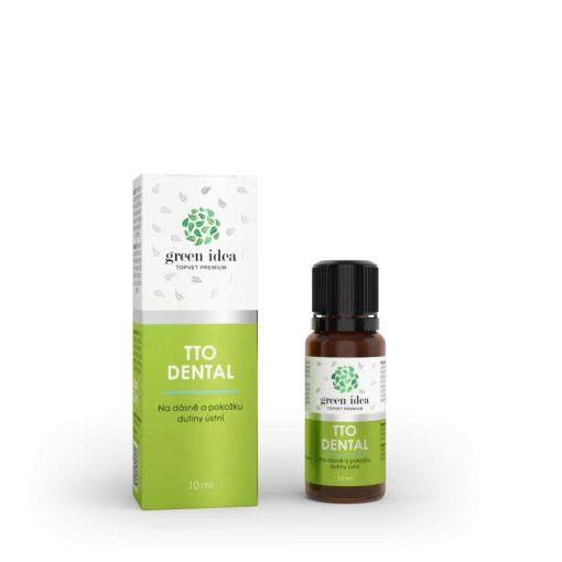 DENTAL fogíny, szájhigiénia