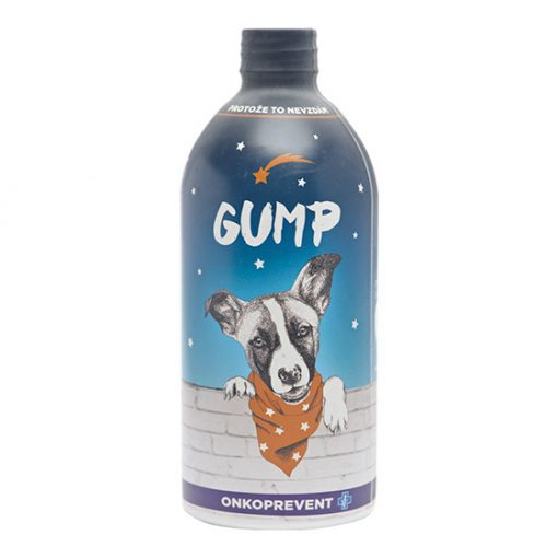 GUMP - ONKOPREVENT